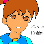 【Nezumi】by Hawa