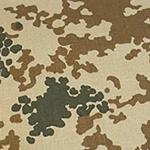 camouflage Wüste