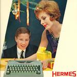 Werbeprospekt Hermes