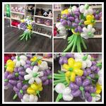 Preis je Blume 2,50€