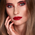 Model: Katharina Argentur: elenamodels.de / Foto: Christine Müller