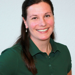 Melanie Landwehr - Ergotherapeutin