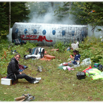 Simulation au Saguenay