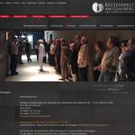 Foto zur Förderung der Netzwerkbildung Bad Nauheims und der Keltenwelt am Glauberg: Besuch des Museenvereins (Verein Bad Nauheimer Museen) in der Keltenwelt am Glauberg