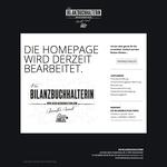 Homepage für Die Bilanzbuchhalterin