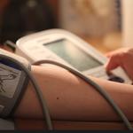 Blutdruckmessungen