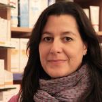 Sandra, Pharma-Assistentin