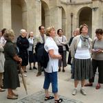 Visite à Bordeaux