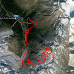 Skitag Route