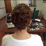 peinado para boda en cuernavaca