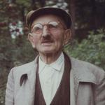 Karl Friedrich Neinaß in den 1960er Jahren