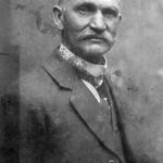 Karl Friedrich Neitsch um 1940.