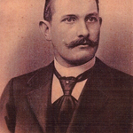 Karl Friedrich Neitsch um 1912.