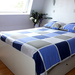 Zimmer Bed & Breakfast de twee Hondjes Ijsselmeer