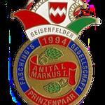 Jahresorden der Saison 1994