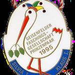 Jahresorden der Saison 1995