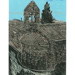 アッシジ・サン・ステファノ小教会