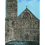 アッシジ・サン・ルフィーノ大聖堂