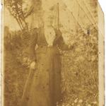 Vitalie Rimbaud (madre di Rimbaud)