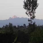 mit 5199 m der höchste Berg in Kenia und zweithöchster in Afrika