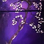 'Purple Rain'