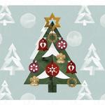 Clipart Weihnachtsbaum