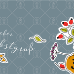 Clipart Herbstwind