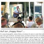 ViP´s Ausgabe Neunkirchen - Juli 2018
