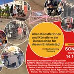 Verkaufsoffener Sonntag in Homburg. (Text und Foto: Stadt Homburg)