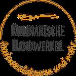 Logo Kulinarische Handwerker. Das Onlineportal für regionale Feinkost.