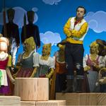 Gaetano Donizetti: L'elisir d'amore (2019)
