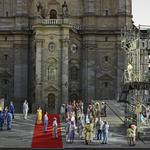 Jules Massenet: Le Cid (10. St. Galler Festspiele 2016)