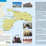 Faltblatt vom Mön Turistbureau II