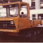 Transportraupe T2