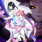 2020 Divine Project様 「エレメンタルマスター ルナ -月の女神と失われた記憶-」体験版キービジュアル