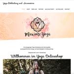 www.maxime-yoga.ch