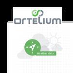 Logo und animierte Infografiken, Ortelium