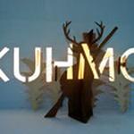 KUHMO I, 2013, projection, digital print on paper, 60 x 80 cm