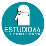 ESTUDIO 64. Diseño gráfico: Julio Antonio Blasco, Sr. López. Diseño de marca y aplicaciones: tarjetas, adhesivos, felicitación navideña y sello, 2015. http://www.estudio64.es/