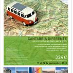 CANTABRIA DE LUX. Diseño gráfico Julio Antonio Blasco. Cliente: Valentia lux, 2010.