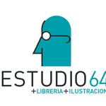ESTUDIO 64. Diseño gráfico: Julio Antonio Blasco, Sr. López. Diseño de marca y aplicaciones: tarjetas, adhesivos, felicitación navideña y sello, 2015.http://www.estudio64.es/