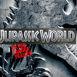 Jurassic World - Jurassic Park 4 - Universal - kulturmaterial