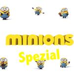 Minions Fashion Spezial - Universal - kulturmaterial