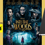 Into the Woods - Film - Gewinnspiel - Disney - kulturmaterial