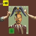 Birdman - 4 Oscars - Michael Keaton - 20th Century Fox - kulturmaterial
