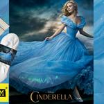 Cinderella - Disney - kulturmaterial