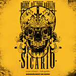 Sicario - Trailer - Benicio Del Toro - Emily Blunt - Studiocanal - kulturmaterial