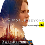 Tomorrowland A World Beyond - Gewinnspiel - Disney - kulturmaterial