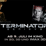 Terminator Genisys - Gewinnspiel Filmkritik - Paramount - kulturmaterial