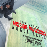 Mission Impossible Rogue Nation - Paramount - kulturmaterial